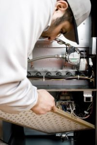 furnace replacement in colorado springs
