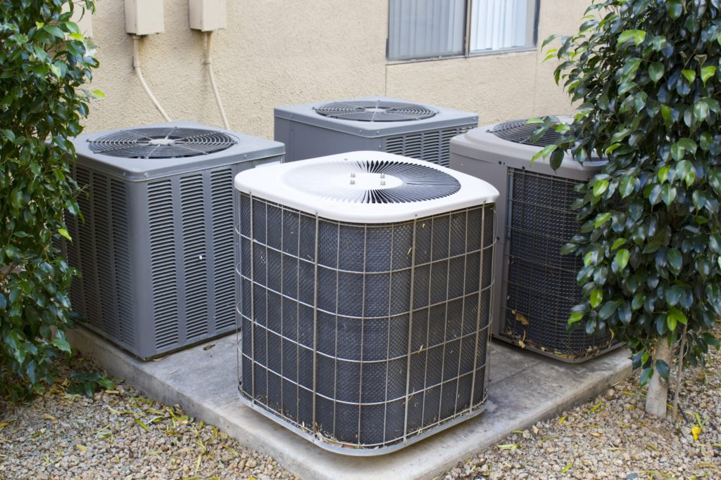 air conditioners needing replacement in colorado springs
