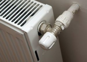 a heater needing heating repair in colorado springs