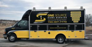 at truck from one source, your people for colorado springs ac repair