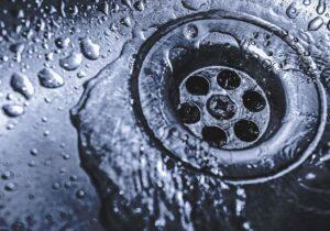 drain needing a plumber in centennial