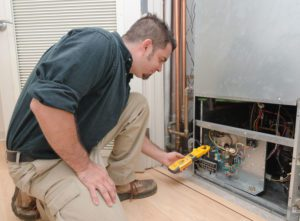 heat pump furnace repair briargate