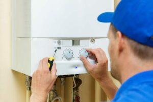 heating repair cimarron hils