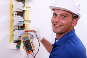 electrician in woodland park