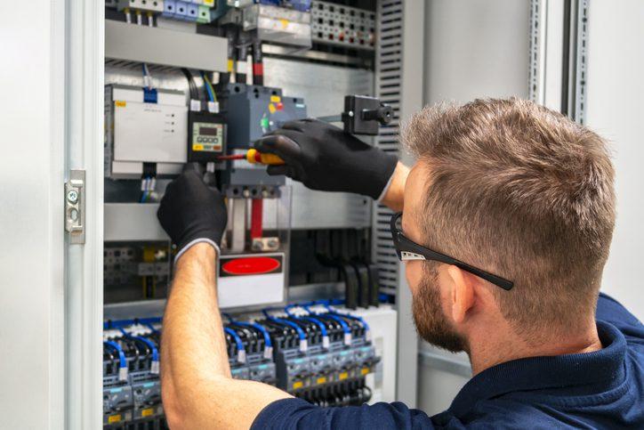 electric panel repair colorado springs