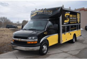 Pueblo AC services