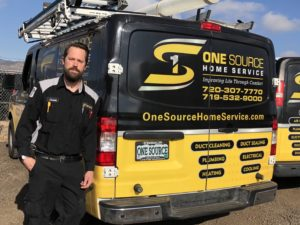 sewer line service briargate co spgs